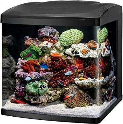 Coralife LED Biocube Aquarium Kit