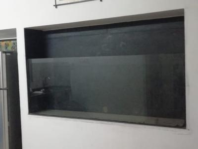 My Fish Tank Build Project.