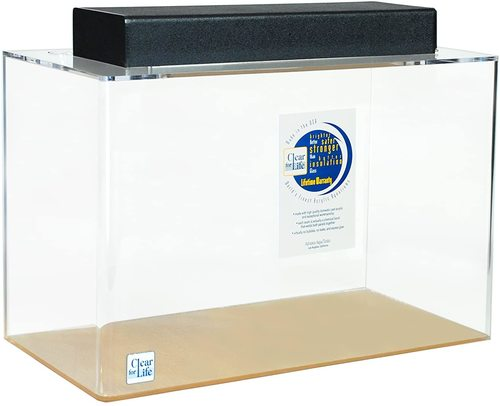 Clear For Life 40 Gallon Aquarium